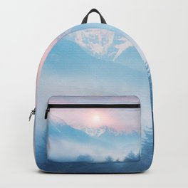 Pastel vibes 11 c.o. Backpack