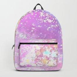 Pastel Kei Galaxy Backpack