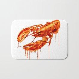 Crawfish Bath Mat