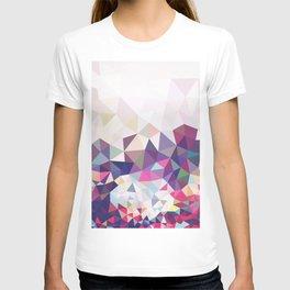 Travelling Tris T-shirt