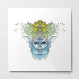 COCO KINGDOM Metal Print