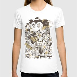 con$umer T-shirt