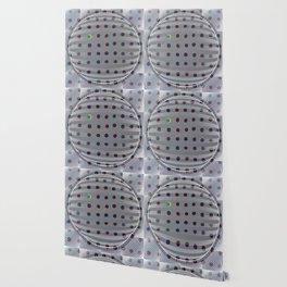 Dots - 3D circle Wallpaper