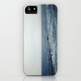 buoyancy iPhone Case