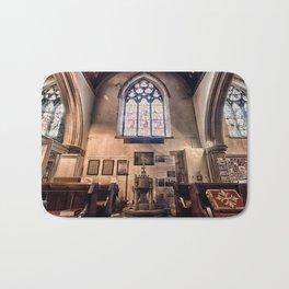 British Church Bath Mat