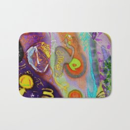 Ciganarija Bath Mat