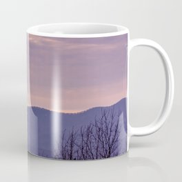 North Georgia Mountains 7 Coffee Mug