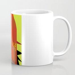 Alice in Chains - Jar of Flies  (Rock Album Cover) Coffee Mug