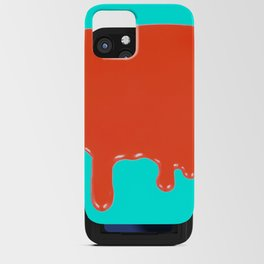 Painting  iPhone Card Case