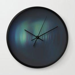 Master Resonance Wall Clock