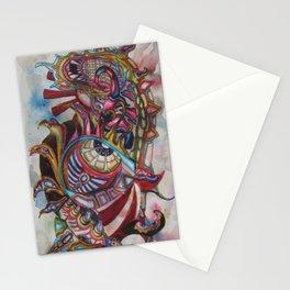 DRAGON VORTEX Stationery Cards