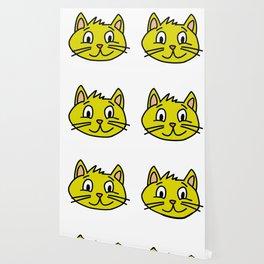 kitten three Wallpaper