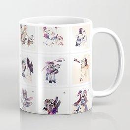 Collection Landscape ~ Los Caprichos Coffee Mug