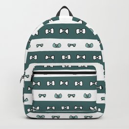 Haikyuu!! Date Tech Bows Backpack