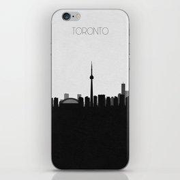 City Skylines: Toronto iPhone Skin