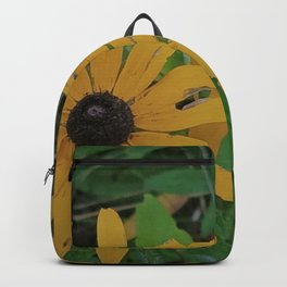 Imperfection can Still be Beautiful Backpack