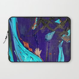 O2 Laptop Sleeve