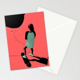 S. K. 01 Stationery Cards