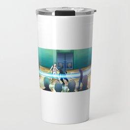 Kuroko no Basuke Panorama Travel Mug