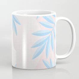 Summer Jungle Coffee Mug