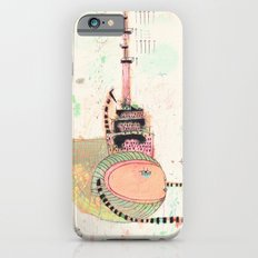 Fly Toronto iPhone 6s Slim Case