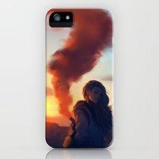 HONOUR iPhone (5, 5s) Slim Case