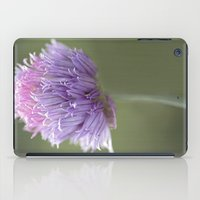 clover iPad Cases featuring Clover by Fran Walding