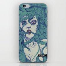 Octopus S.Y. iPhone & iPod Skin