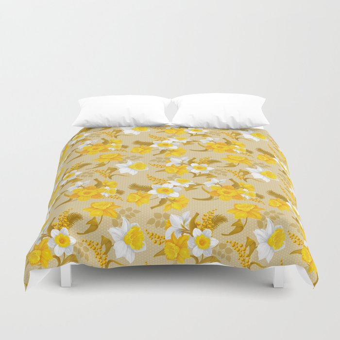 Spring in the air #15 Duvet Cover