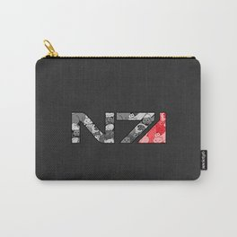 """""""My Favorite Things"""" N7 Carry-All Pouch"""