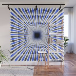 Tunnel Vision, 2360d Wall Mural