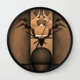 insectum Wall Clock