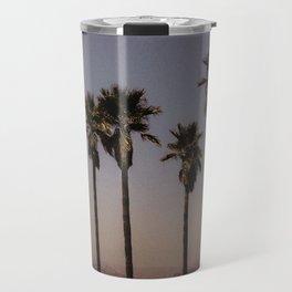 california palms Travel Mug