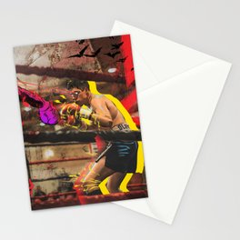 The Champ Stationery Cards