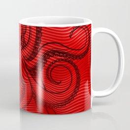 Octopussy Coffee Mug
