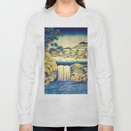 To Pale the Rains in August Long Sleeve T-shirt