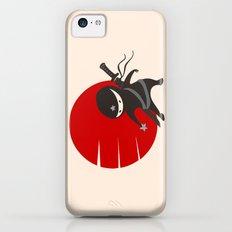 LITTLE NINJA STAR iPhone 5c Slim Case