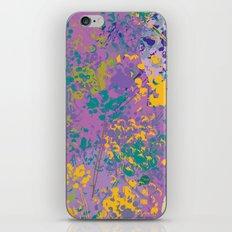 meadow 2 iPhone Skin