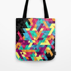 Spectrum Tote Bag