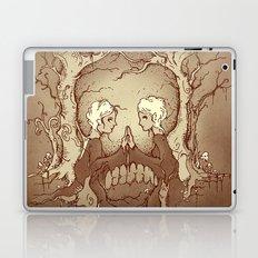 Summoner's Prayer Laptop & iPad Skin