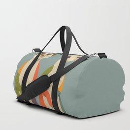 Meerkats Duffle Bag