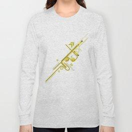 Vectorlicius Long Sleeve T-shirt