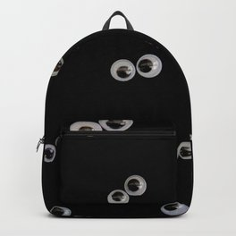 Bump in the night Backpack