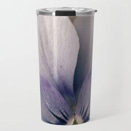 Blinking Violet Travel Mug