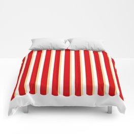 Circus Tent Comforters