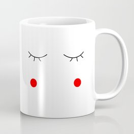 In my own world Coffee Mug