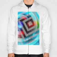 Color Technic I Hoody