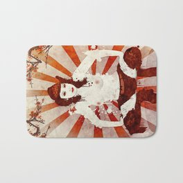 Packing Heat Bath Mat