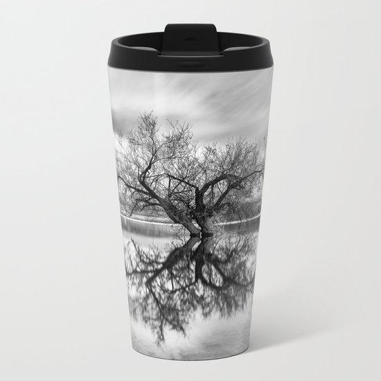 """""""Magic tree"""" Mono Metal Travel Mug"""