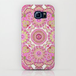Knowing Love iPhone Case